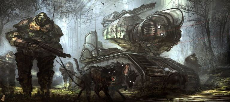 lets-draw-fallout-4-concept-with-feng-zhu-1